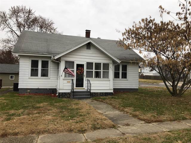 803 West St Louis Avenue, Vandalia, IL 62471 (#19086423) :: Clarity Street Realty