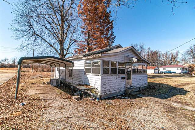 705 S Locust, Campbell, MO 63933 (#19086458) :: Parson Realty Group