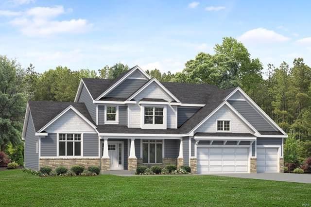 407 Filipp Lane, Lake St Louis, MO 63367 (#19086496) :: St. Louis Finest Homes Realty Group