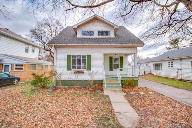 307 Johnson Street, CARLINVILLE, IL 62626 (#19086535) :: St. Louis Finest Homes Realty Group