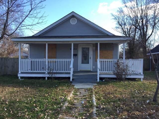 4005 White Street, Cahokia, IL 62206 (#19086542) :: RE/MAX Vision