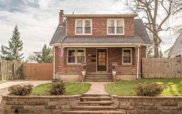 611 Washington, Saint Charles, MO 63301 (#19086589) :: RE/MAX Vision