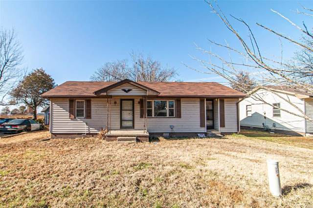 803 Speedway, Campbell, MO 63933 (#19086610) :: Kelly Hager Group | TdD Premier Real Estate