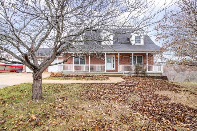134 Sawmill Road, Saint Robert, MO 65584 (#19086614) :: Clarity Street Realty