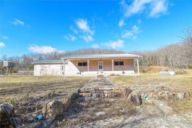 12531 County Road 9030, Dixon, MO 65459 (#19086642) :: Realty Executives, Fort Leonard Wood LLC