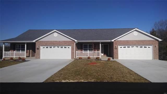 205 Black Oak Drive B, Park Hills, MO 63601 (#19086654) :: St. Louis Finest Homes Realty Group