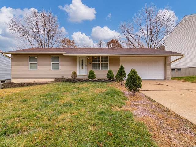 3134 Miller Road, Arnold, MO 63010 (#19086664) :: Barrett Realty Group