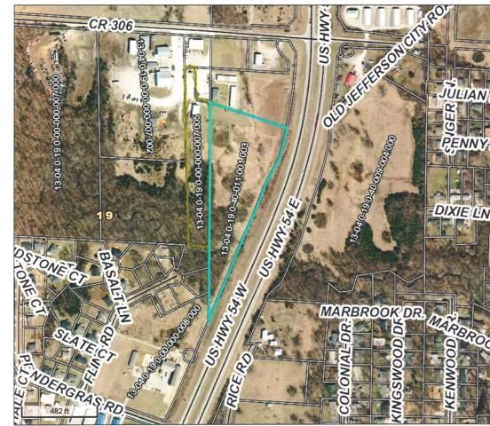 0 County Road 306, Fulton, MO 65251 (#19086699) :: Clarity Street Realty