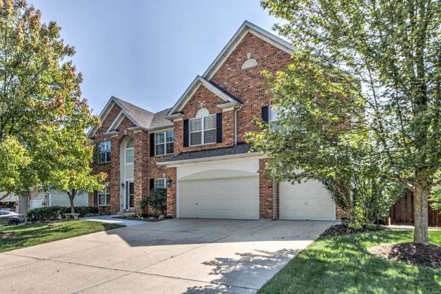 7742 Ardmore Drive, Dardenne Prairie, MO 63368 (#19086723) :: St. Louis Finest Homes Realty Group