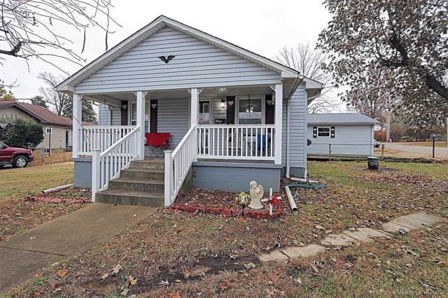 600 E Chestnut, Desloge, MO 63601 (#19086724) :: Clarity Street Realty