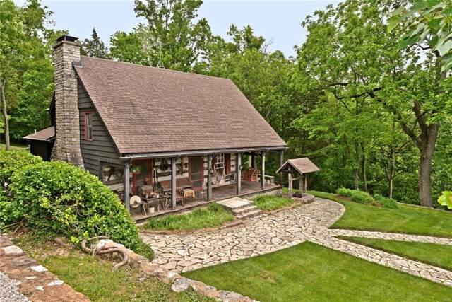 3676 Holmes Log Cabin Lane, High Ridge, MO 63049 (#19086758) :: Clarity Street Realty