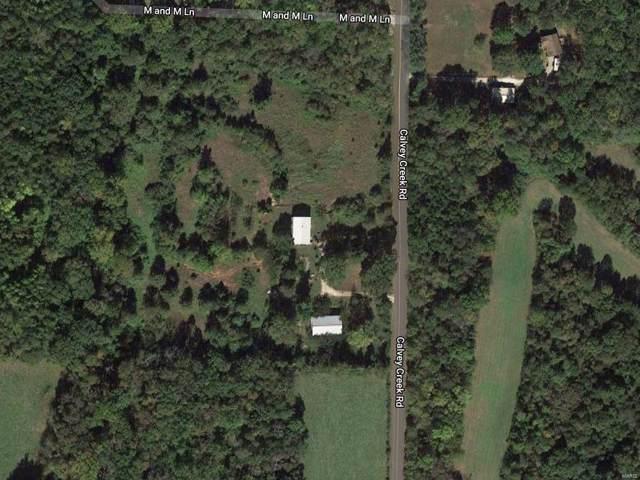 7931 Calvey Creek Road, Dittmer, MO 63023 (#19086782) :: Clarity Street Realty