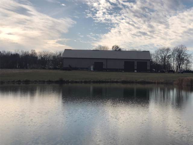 0 Forest Haven Drive, TRENTON, IL 62293 (#19086818) :: The Becky O'Neill Power Home Selling Team
