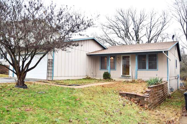 7009 Wayles Drive, Barnhart, MO 63012 (#19086844) :: Clarity Street Realty