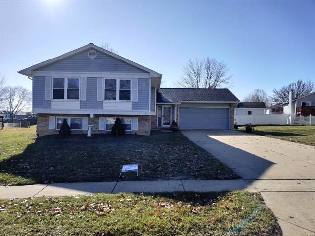 6336 Star Buck, O'Fallon, MO 63368 (#19086856) :: RE/MAX Vision