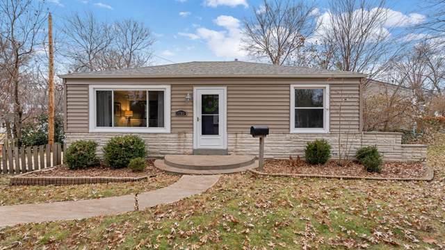 1285 Avery, St Louis, MO 63122 (#19086895) :: Clarity Street Realty