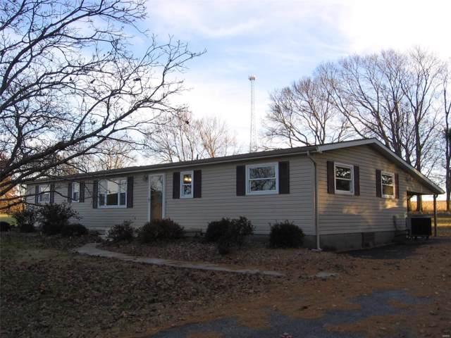 19826 Keyesport, KEYESPORT, IL 62253 (#19086899) :: St. Louis Finest Homes Realty Group