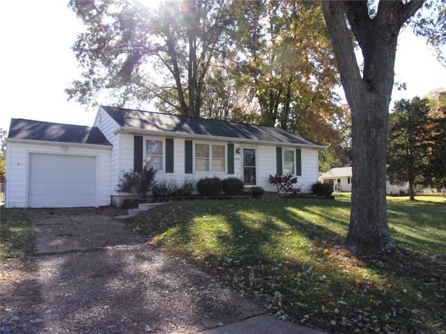 10818 Mallory Drive, St Louis, MO 63123 (#19086909) :: Sue Martin Team