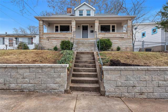 2540 Valley Avenue, St Louis, MO 63143 (#19086942) :: Clarity Street Realty