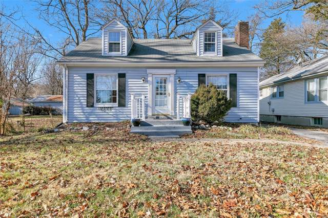201 S Laclede Station Road, St Louis, MO 63119 (#19086953) :: Clarity Street Realty