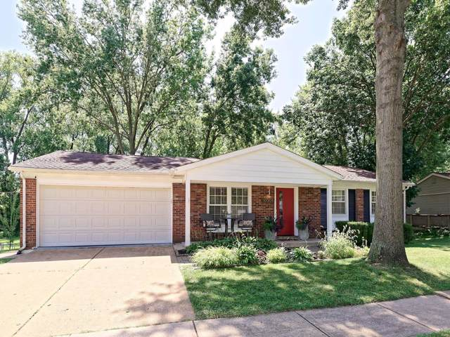 10304 Meath, St Louis, MO 63123 (#19086955) :: Clarity Street Realty