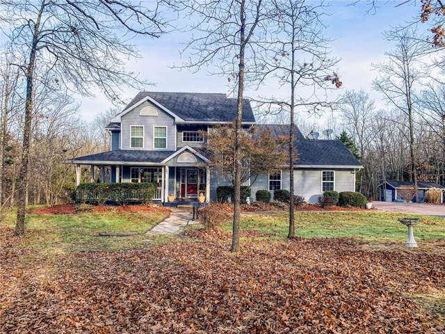 16985 County Road 1020, Saint James, MO 65559 (#19086974) :: Matt Smith Real Estate Group