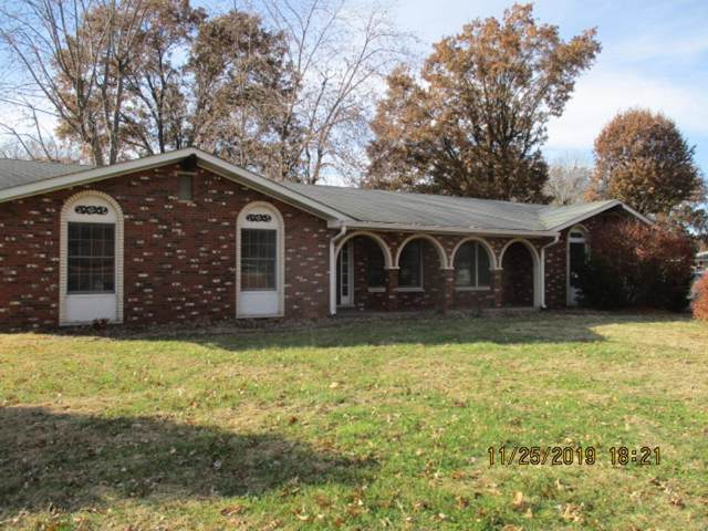 644 Maurice Street, Wood River, IL 62095 (#19087005) :: RE/MAX Vision