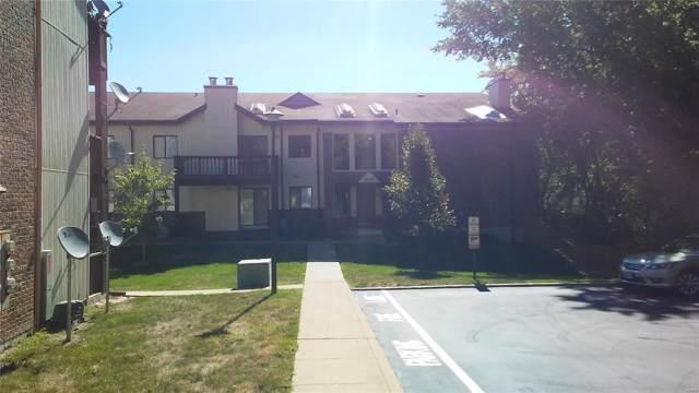 1520 Summer Run #303, Florissant, MO 63033 (#19087033) :: Realty Executives, Fort Leonard Wood LLC