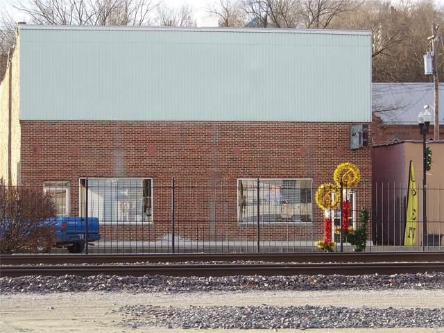 512 S Main, De Soto, MO 63020 (#19087044) :: Clarity Street Realty
