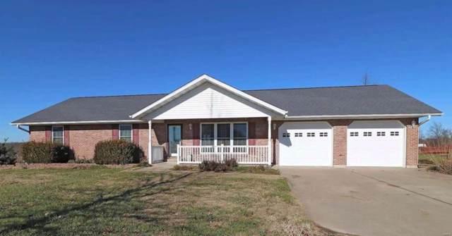 274 County Road 539, Jackson, MO 63755 (#19087065) :: Clarity Street Realty
