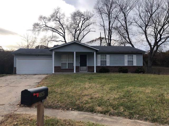 4825 Chalfont, Black Jack, MO 63033 (#19087069) :: Clarity Street Realty