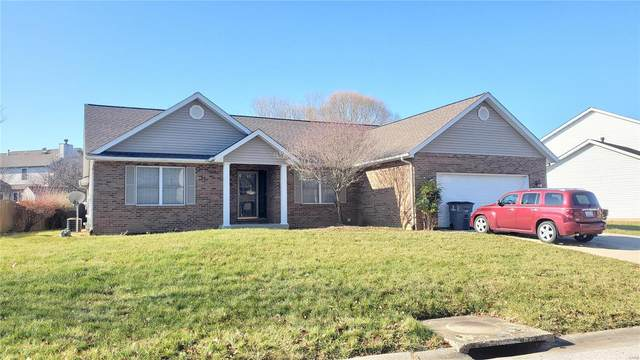 984 Northwestern Avenue, Fairview Heights, IL 62208 (#19087112) :: Parson Realty Group