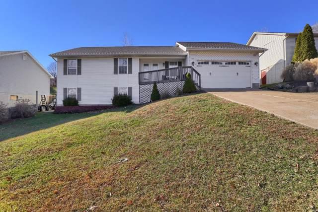 786 Timberside Drive, Fenton, MO 63026 (#19087135) :: Matt Smith Real Estate Group