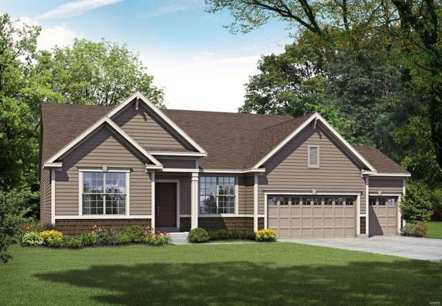 1 Ashton II @Alexander Woods, Chesterfield, MO 63017 (#19087146) :: Parson Realty Group