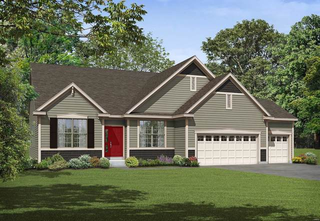 1 Meridian II @ Alexander Woods, Chesterfield, MO 63017 (#19087148) :: Parson Realty Group