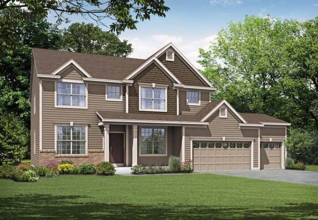 1 Breckenridgeii@Alexander Woods, Chesterfield, MO 63017 (#19087153) :: Kelly Hager Group | TdD Premier Real Estate