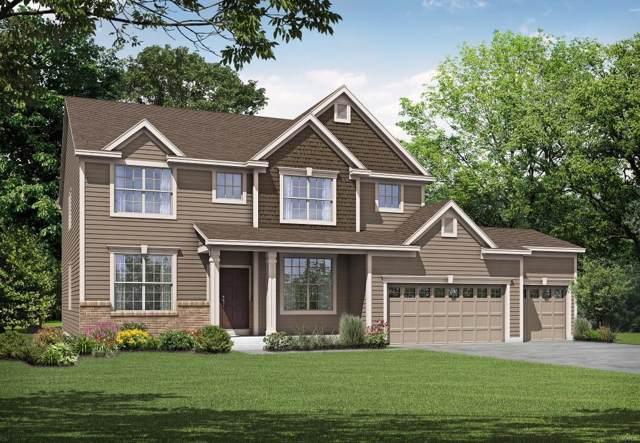 1 Breckenridgeii@Alexander Woods, Chesterfield, MO 63017 (#19087153) :: The Becky O'Neill Power Home Selling Team