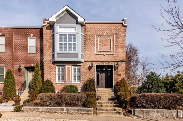 2005 Victor Street, St Louis, MO 63104 (#19087155) :: St. Louis Finest Homes Realty Group