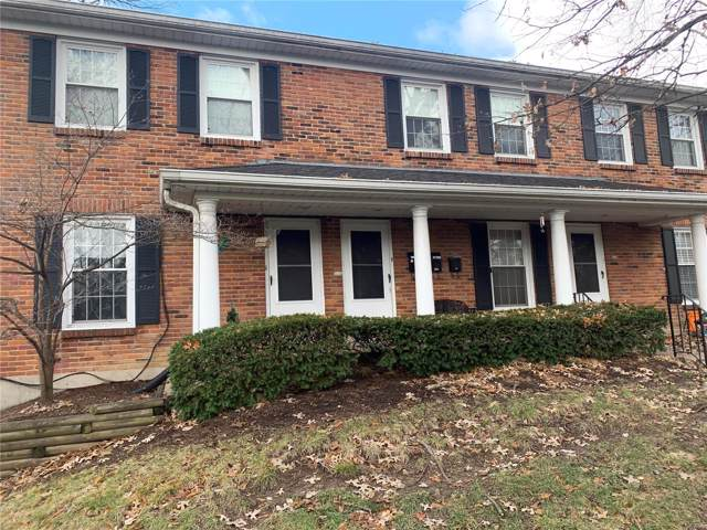617 Candleberry Court B, St Louis, MO 63122 (#19087177) :: Walker Real Estate Team