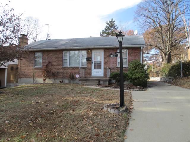 8027 Mcgee Street, Affton, MO 63123 (#19087184) :: Clarity Street Realty