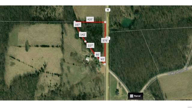 0 Highway 19, Owensville, MO 65066 (#19087186) :: Clarity Street Realty