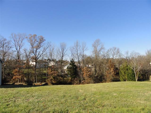 2201 Weber Heights (Lot 24) Drive, Washington, MO 63090 (#19087191) :: The Becky O'Neill Power Home Selling Team