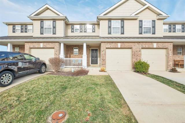 817 Country Field Drive, Lake St Louis, MO 63367 (#19087195) :: St. Louis Finest Homes Realty Group