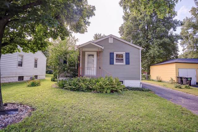 17 Roselawn Avenue, Fairview Heights, IL 62208 (#19087196) :: Clarity Street Realty