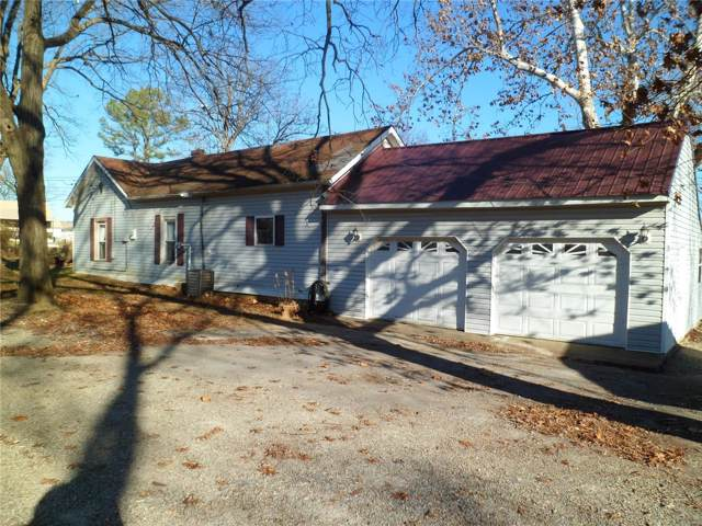 505 Mill, Park Hills, MO 63601 (#19087207) :: Clarity Street Realty