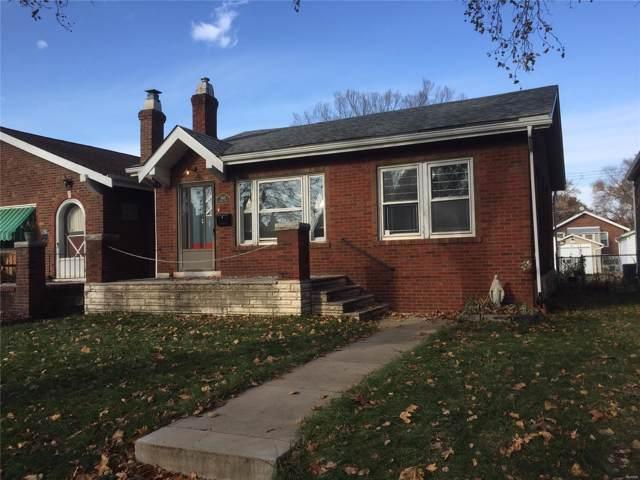 5615 Finkman, St Louis, MO 63109 (#19087233) :: Clarity Street Realty