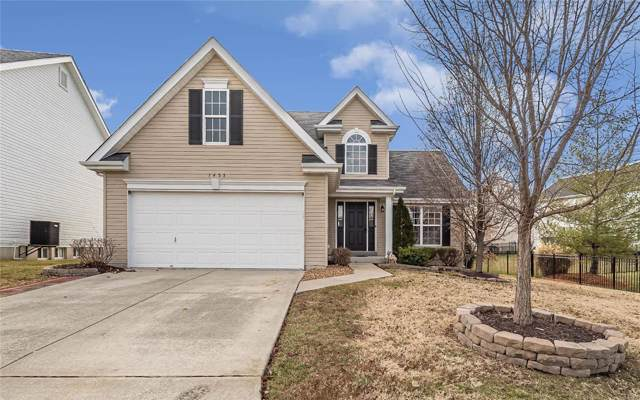 1455 Briarchase, O'Fallon, MO 63367 (#19087241) :: St. Louis Finest Homes Realty Group