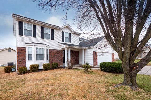 39 Green Pines, Saint Peters, MO 63376 (#19087258) :: Kelly Hager Group | TdD Premier Real Estate
