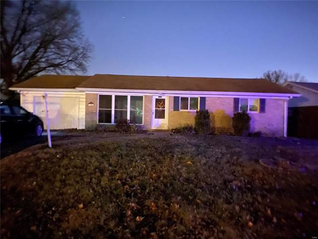 116 S Embassy Drive, Fairview Heights, IL 62208 (#19087264) :: Clarity Street Realty
