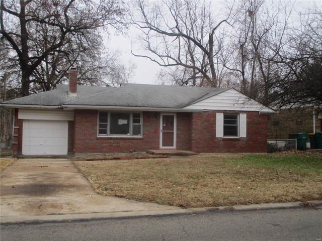 9228 Waldorf Drive, Riverview, MO 63137 (#19087286) :: Clarity Street Realty